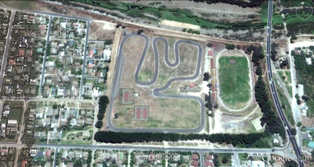 Kartodromo Limache