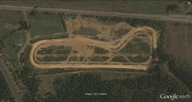 Autodromo Miramar