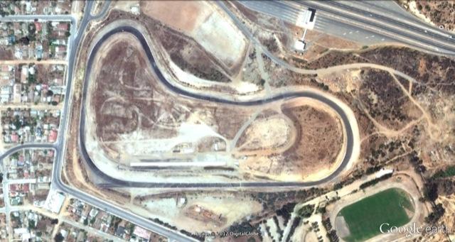 Autodromo Villa Olimpica Quilpue