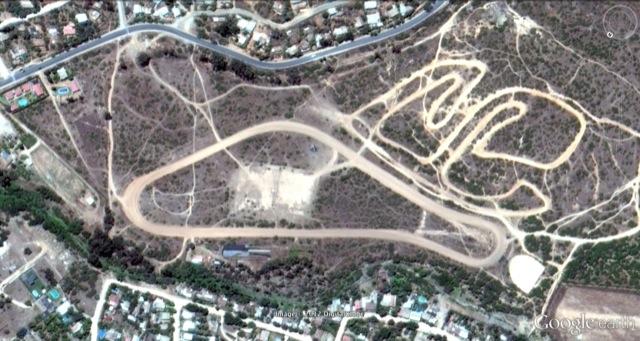 Autodromo Villa Olimpica