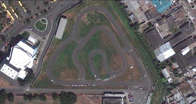 Kartodromo De Guayaquil