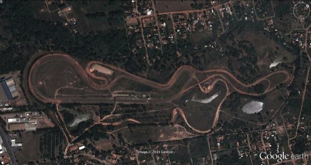 Aratiri Circuit