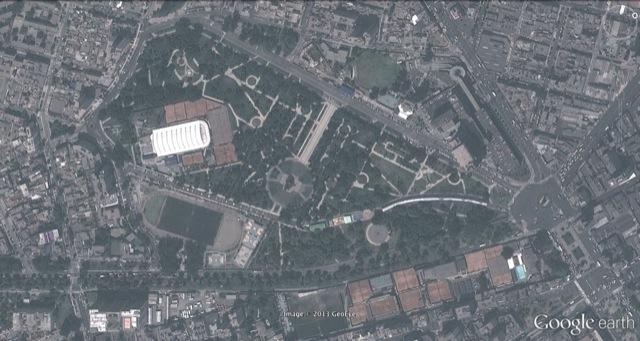 Campo De Marte Circuit