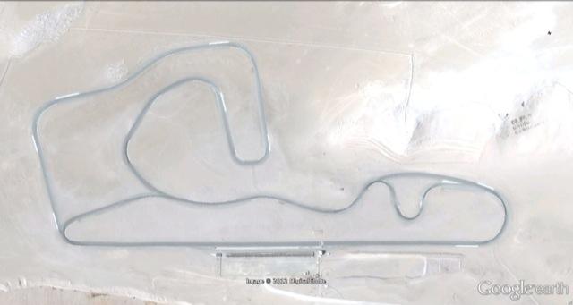 Autodromo De Tacna