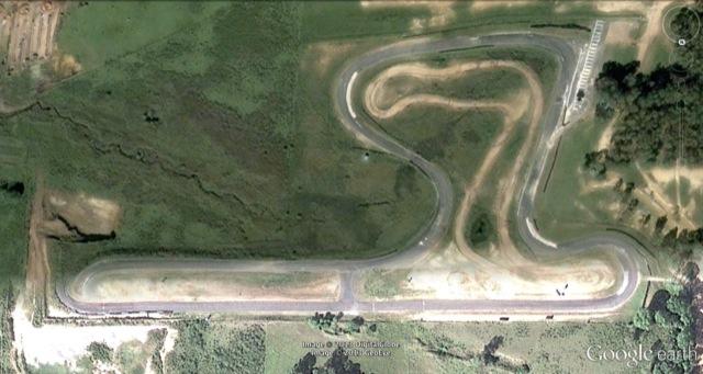 Autodromo Araoz Alfaro