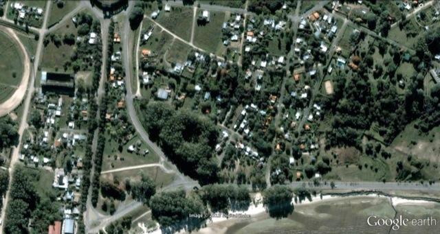Circuito Urbano Real De San Carlos