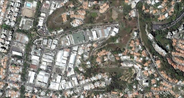Circuito Ciudad Satelite La Trinidad